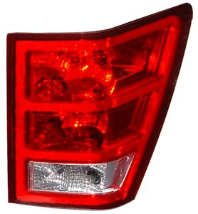 Jeep Cherokee WK Single Taillight Assembly (2007-2010)