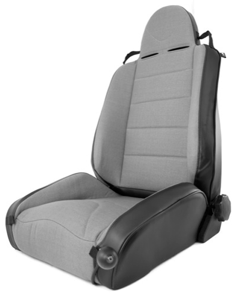 Jeep Cherokee XJ XHD Off-Road Replacement Front Seat (1984-2001)