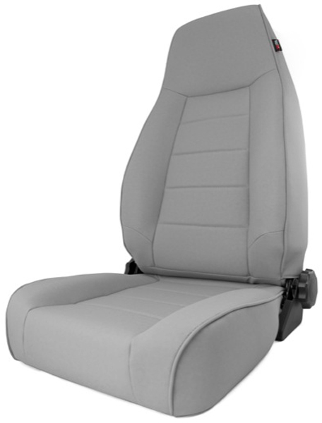 Jeep Cherokee XJ XHD Replacement Reclining Front Seat (1984-2001)