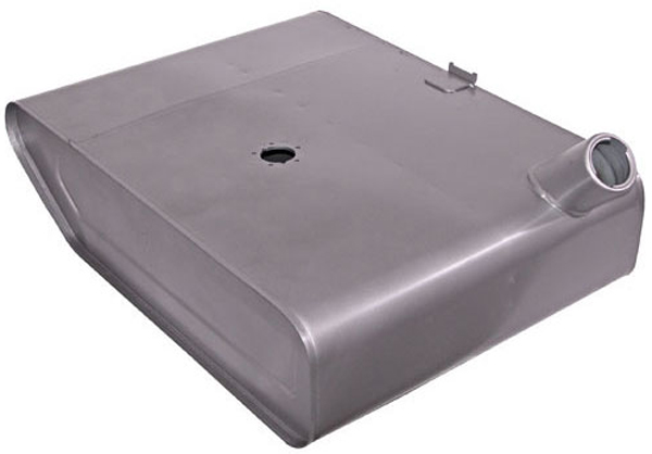 Image of Jeep CJ Steel Fuel Tank (1946-1953)