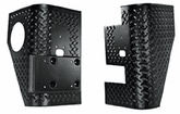 Jeep Entry Guards & Body Armor