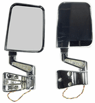 Jeep Mirrors and Accessories
