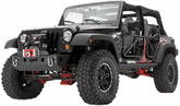 Jeep Replacement Parts & Accessories