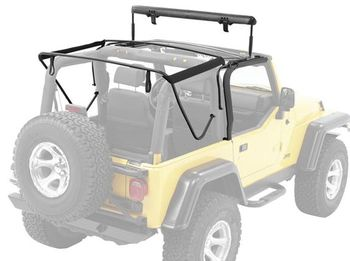 Jeep Wrangler Bestop Replcement Bow Kit (1997-2006)