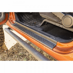Jeep Wrangler JK All Terrain Entry Guard Kit (2007-2018)