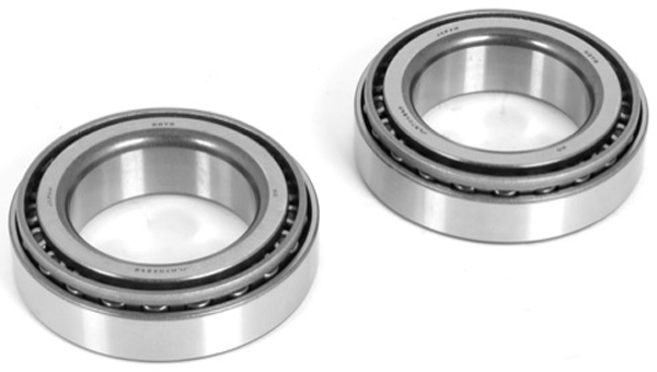 Image of Jeep Wrangler JK Front Differential Bearing Kit (2007-2018)