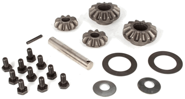 Image of Jeep Wrangler JK Front Differential Parts Kit (2007-2018)