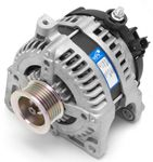 Jeep Wrangler JK Replacement 160 Amp Alternator (2007-2011)