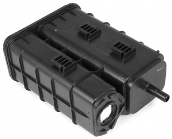 Image of Jeep Wrangler JK Replacement 23 Gal. Vapor Canister (2007-2011)