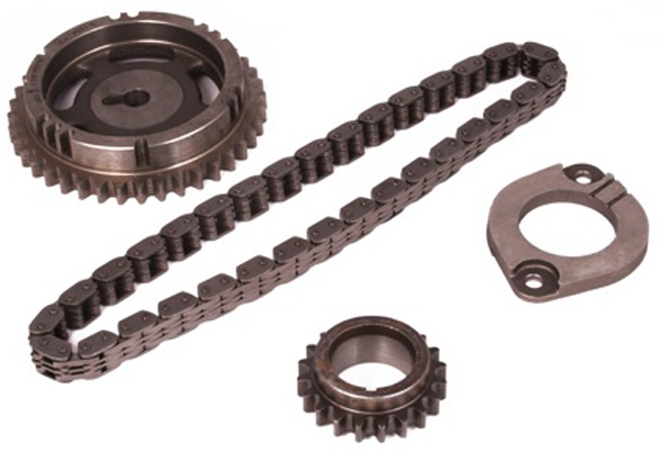 Image of Jeep Wrangler JK 3.8L Replacement Timing Chain (2007-2011)