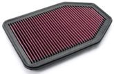 Jeep Wrangler JK 3.6 or 3.8L Reusable Air Filter (2007-2018)