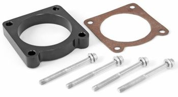 Jeep Wrangler JK Throttle Body Spacer - 3.8L (2007-2011)