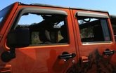 Jeep Wrangler Jk Window Visors (2007-2018)