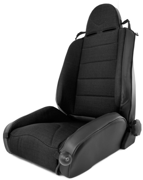 Jeep Wrangler TJ XHD Off-Road Replacement Front Seat (1997-2006)