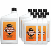 Johnsen's Power Steering Fluid - 12 Pack (32 oz)