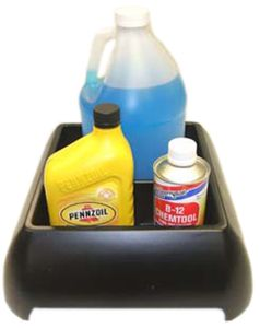 Jug-Stor-It Trunk Organizer