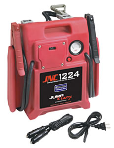 Image of Jump-N-Carry 12/24 Battery Booster - 12/24 Volt 3000/1700 Amp
