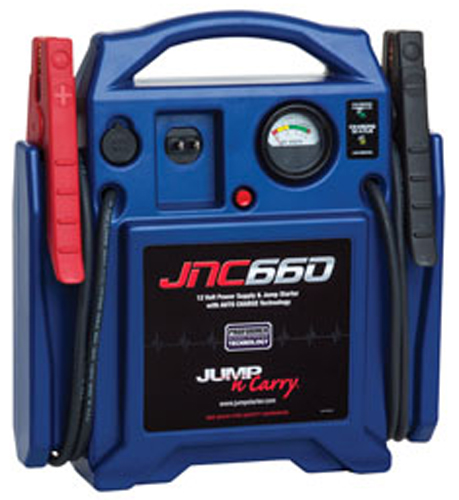 Image of Jump-N-Carry 660 Pro Jump Starter