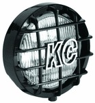 "KC Hilites Jeep Wrangler TJ 6"" Replacement Fog Lamp (2005-2006)"