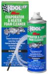Kool-It Evaporator and Heater Core Foam Cleaner (6 oz)