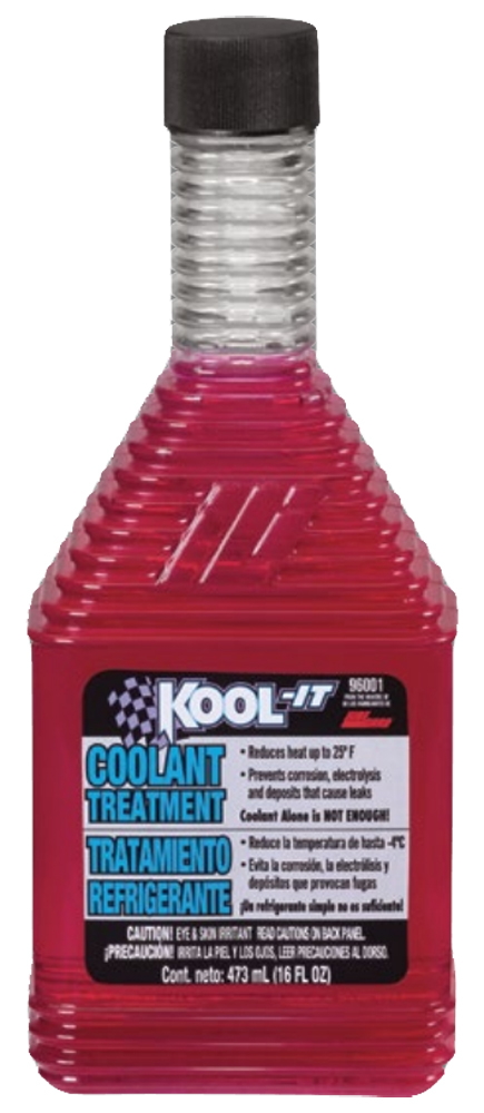 Image of Kool-It Engine Coolant Treatment (16 oz.)