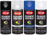 Krylon Fusion All-In-One Gloss Spray Paint (12 oz.)