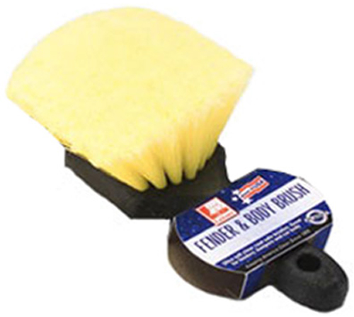 "Image of ""Laitner 8"""" Fender & Body Scrub Brush"""