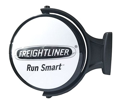 Image of Freightliner Run Smart Revolving Wall Light