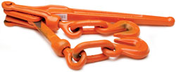 Image of Lever Chain Binder