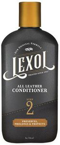 Lexol All Leather Conditioner Lotion (8 oz.)