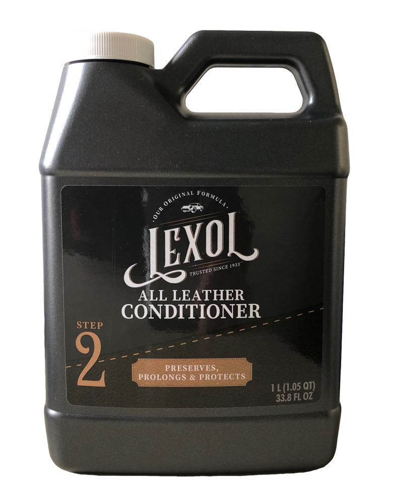 Image of Lexol All Leather Deep Conditioner Refill (33.8 oz.)