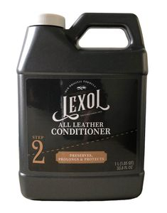 Lexol All Leather Deep Conditioner Refill (33.8 oz.)