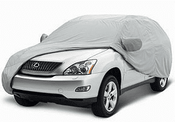 Lexus LX470  Car Cover - Custom Cover By Covercraft