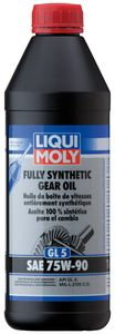 Liqui-Moly Fully Synthetic 75W90 Gear Oil (1 Liter)