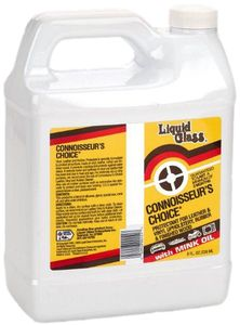 Liquid Glass Leather, Vinyl & Rubber Protectant (Gallon)