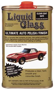 Liquid Glass Ultimate Auto Polish (16 oz.)