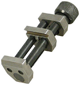 "Image of ""Lisle Hose Clamp Vise - 3"""" Long opens to 1-1/2"""""""