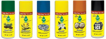 Little Tree In A Can Air Freshener (2.5 oz)