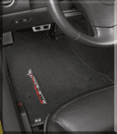 Lloyd Luxe Luxury Custom Floor Mats & Cargo Liners