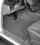 Lloyd RubberTite Custom Floor Mats & Cargo Liners