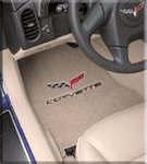 Lloyd Ultimat Custom Carpet Floor Mats & Cargo Liners