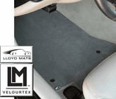 Lloyd Velourtex Custom Floor Mats & Cargo Liners