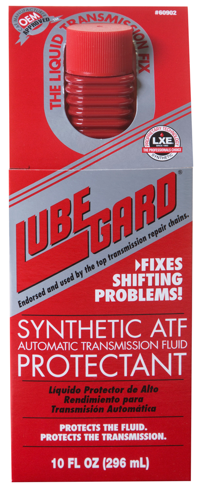 Image of Lubegard Synthetic Automatic Transmission Protectant (10 oz.)