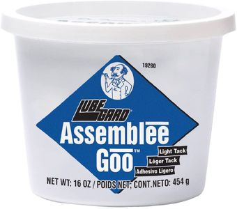 Lubegard Assemblee Goo Light Tack Assembly Lubricant (16 oz.)