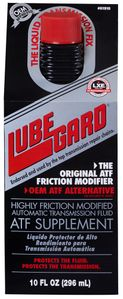 Lubegard High Friction Modified ATF Supplement (10 oz.)