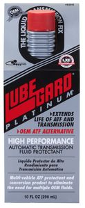 LUBEGARD Platinum High Performance ATF Protectant (10 oz.)