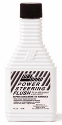 LUBEGARD Power Steering Flush (4 oz.)