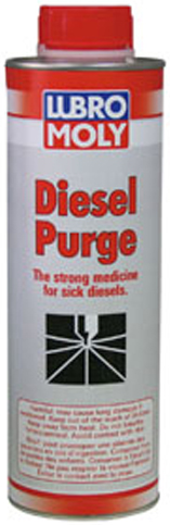Image of Lubro-Moly Diesel Purge Injection Cleaner (500 ml)