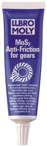 Lubro-Moly MoS2 Anti-Friction For Gears (50g)
