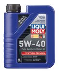 Liqui-Moly Synthoil Premium 5W-40 Motor Oil